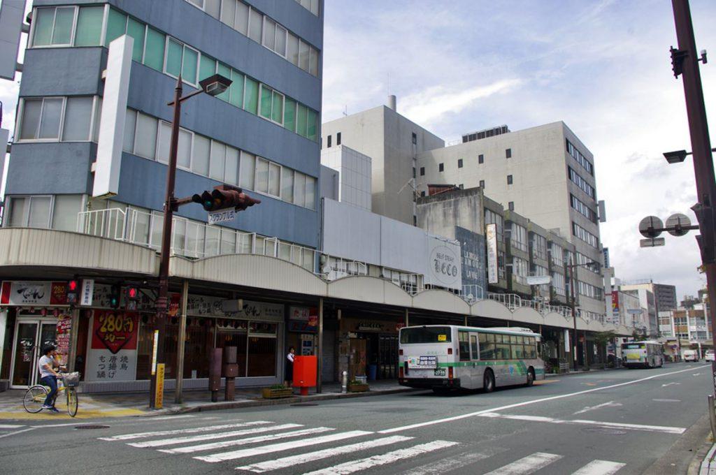 田町中央通り