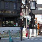 【商業】夢と現実のはざまで-浜松の百貨店「松菱」跡地の16年