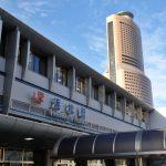 【まちづくり】場末からまちの顔へ変わった浜松駅-浜松と遠鉄:第1回