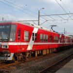 【交通】「赤電」の朝を中心にいまを見る-浜松と遠鉄:第2回