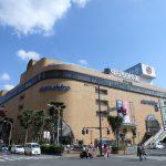 【まちづくり】上尾の玄関口づくりとジャスコが作った「百貨店」-上尾駅東口再開発
