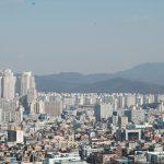 【交通/まちのすがた】ソウルの「郊外」と「通勤」をみる―ソウルの感覚をつかむ:第2回