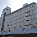 【商業】宮崎資本の百貨店、ジャスコの軍門に下る。「ボンベルタ」:第3回-ボンベルタ橘