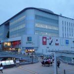 【まちづくり】元気な駅前再開発ビルは、いわき統合の象徴だった!?-合併都市いわきのいまむかしⅠ