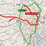 【交通】丸ノ内線は「ワープ」できる路線!? ―移動手段による認知地図と体感時間のズレの謎を追え (前編)