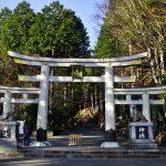 【まちのすがた】【観光】時代によって様々な「信仰」を集めてきた三峯神社