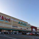 【商業】福井郊外に広がる商業施設と幻のショッピングモール計画