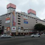 経営環境に翻弄された仙台3番手の百貨店、「さくら野百貨店仙台店」
