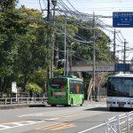 新交通システムの廃線跡が残る名古屋の郊外都市「小牧市」をめぐる